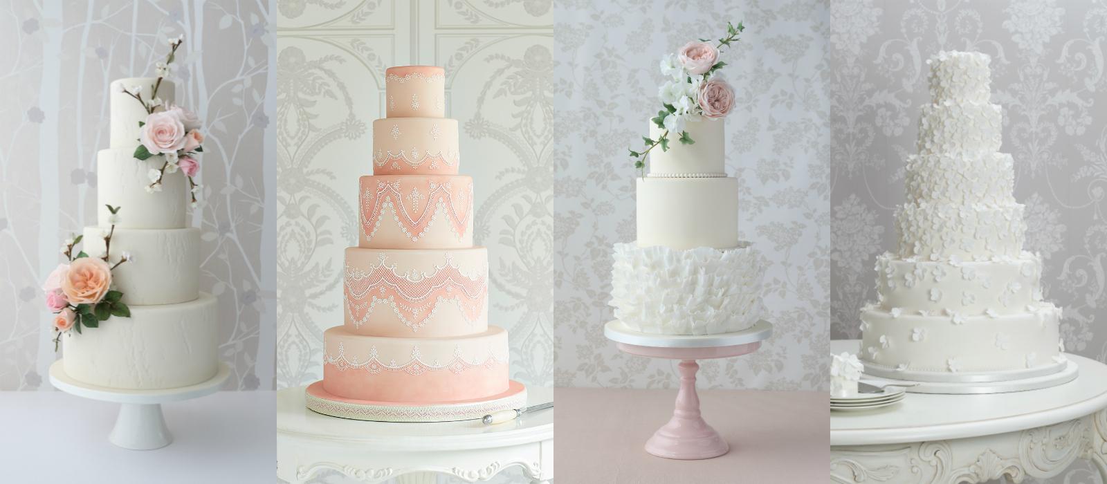 Wedding Cakes Sunshine Coast Noosa
