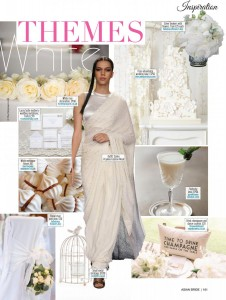 Asian Bride Magazine June 2014-4