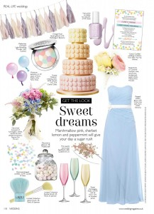 Wedding Magazine April-May2015