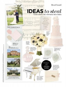 You and Your Wedding Magazine